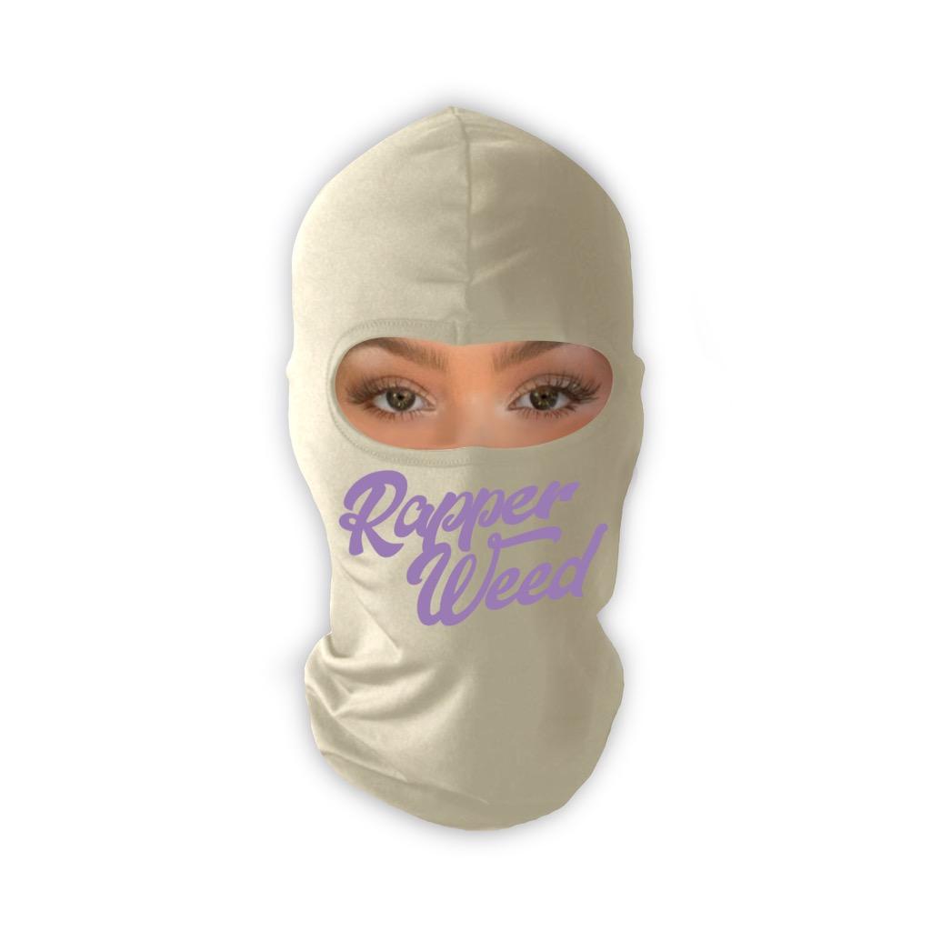 RW Horchata Balaclava Ski Mask