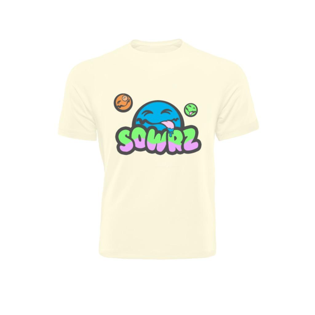 SOWRZ Horchata T-Shirt