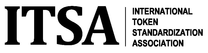 International Token Standartization Association