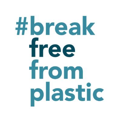 Break Free From plastic