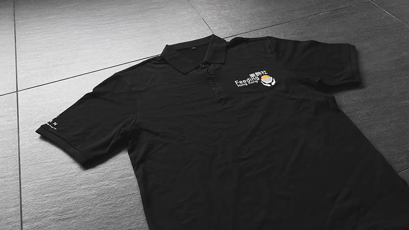 Organic Cotton Polo Shirts