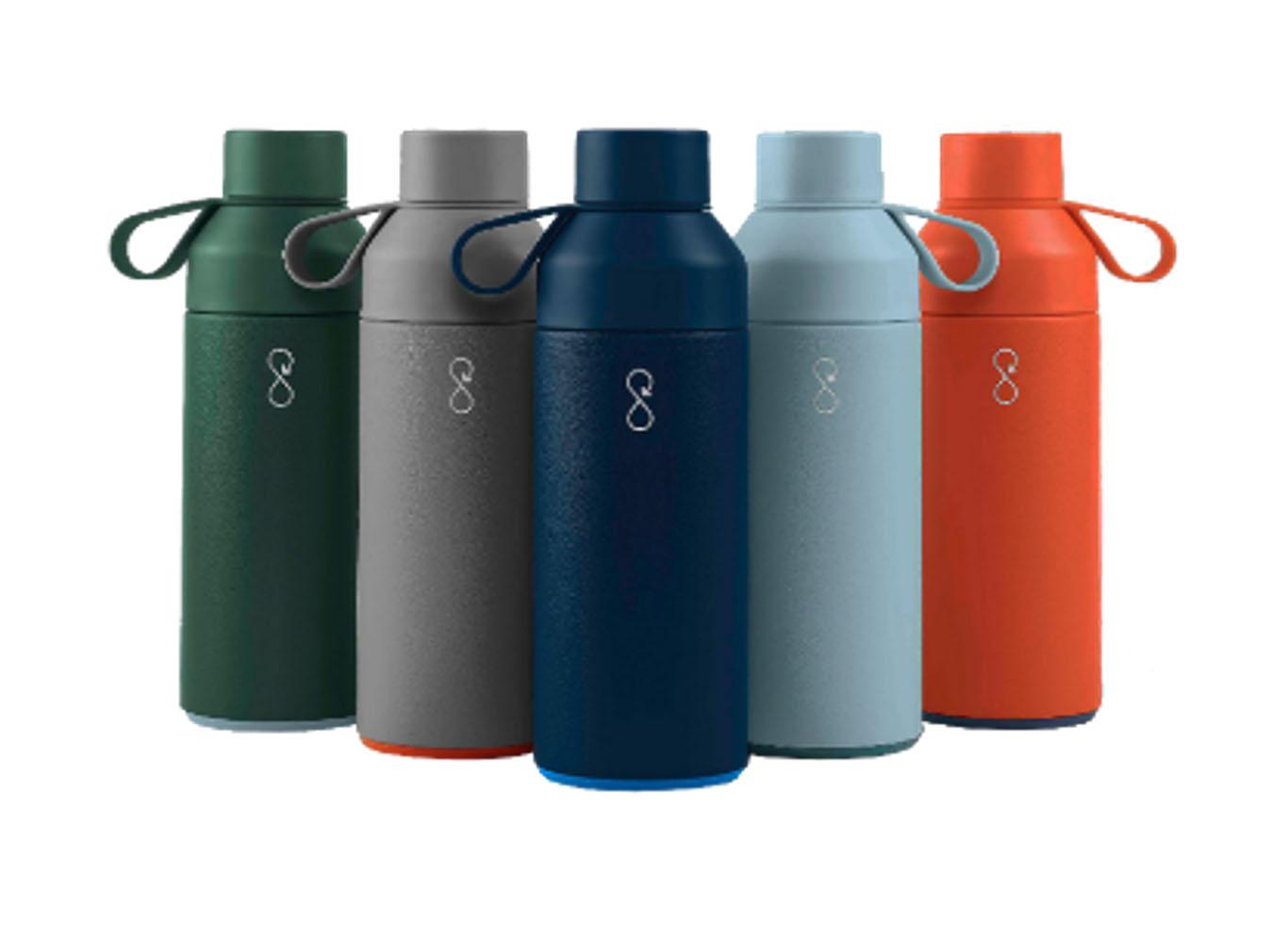 Ocean Impact Bottle