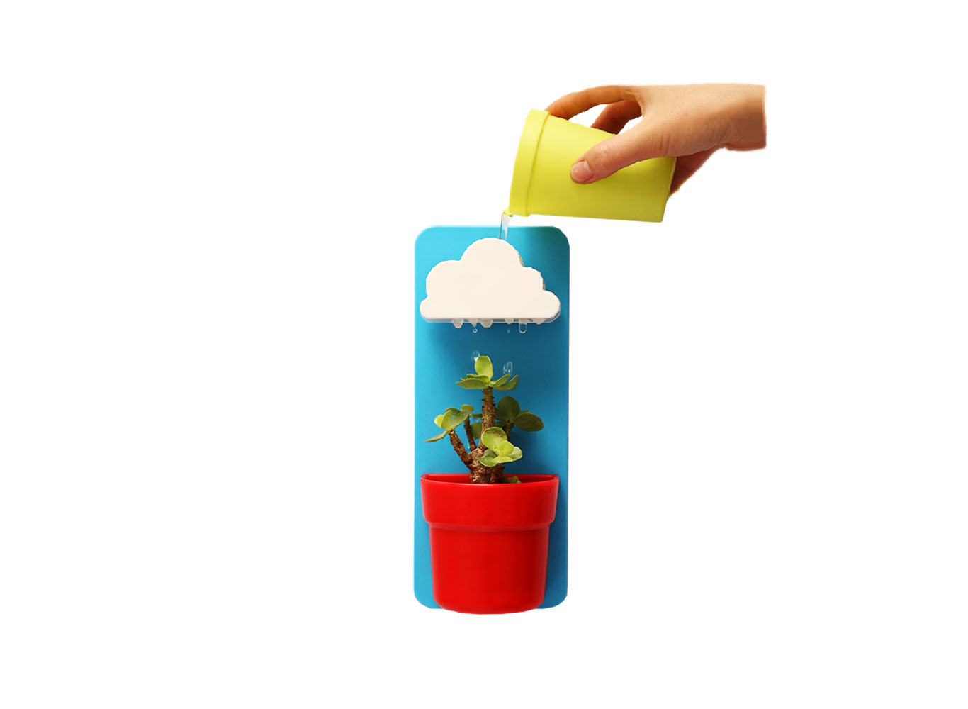 Smart Cloud Drip Kit