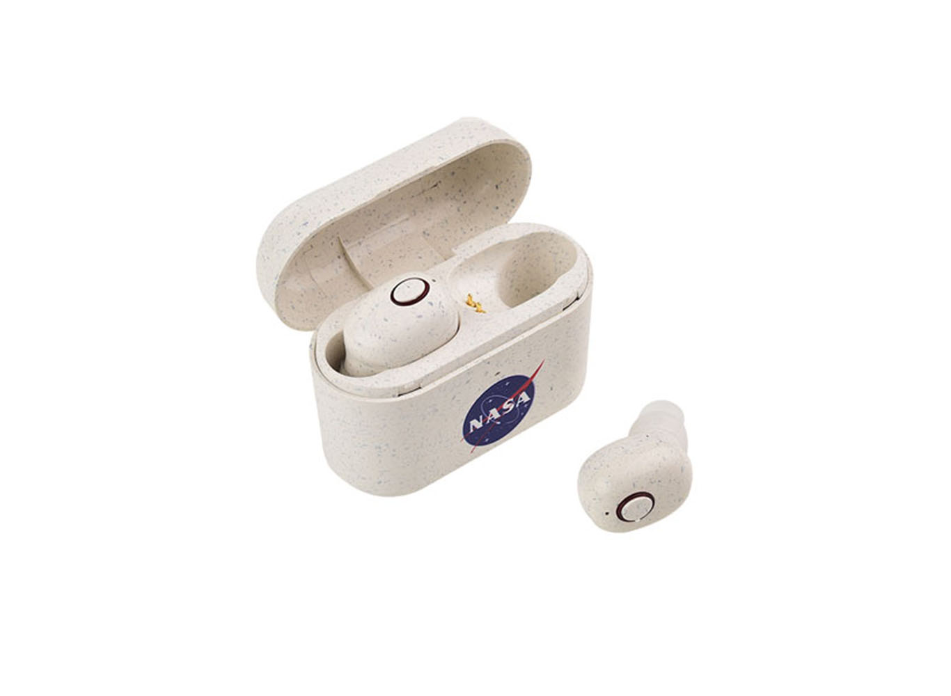 Blutooth 5.0 PLA Eco Earbuds