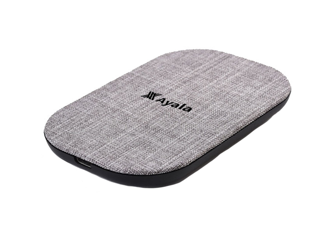 RPET Tech Wireless Charger Pad