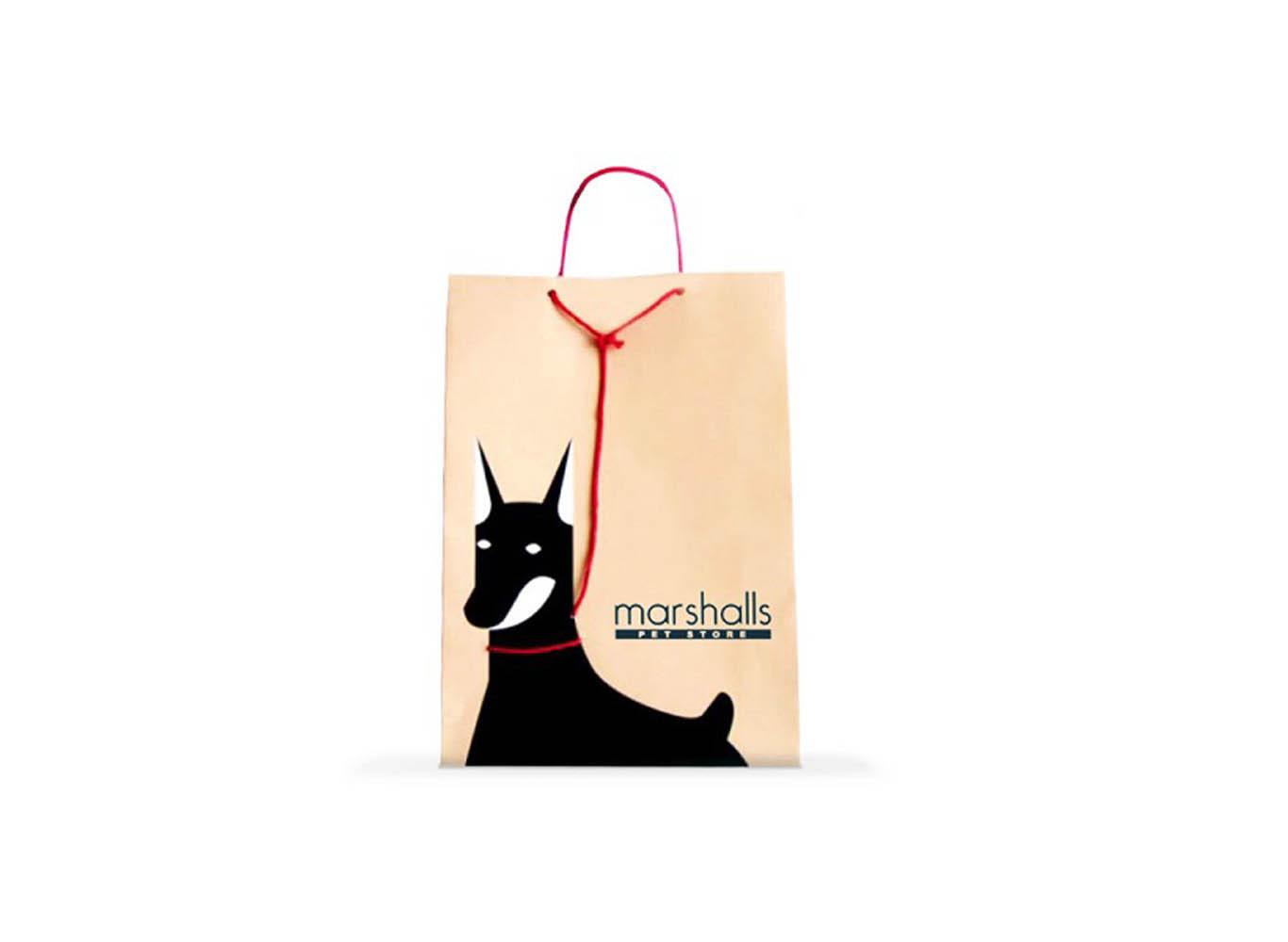 Custom Promotional Bag