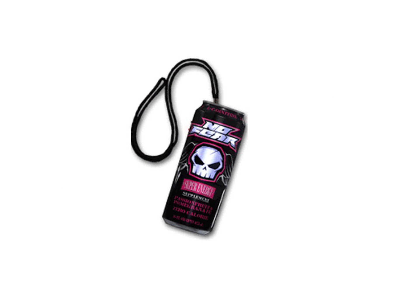 Custom Shape LED Badge Lanyard