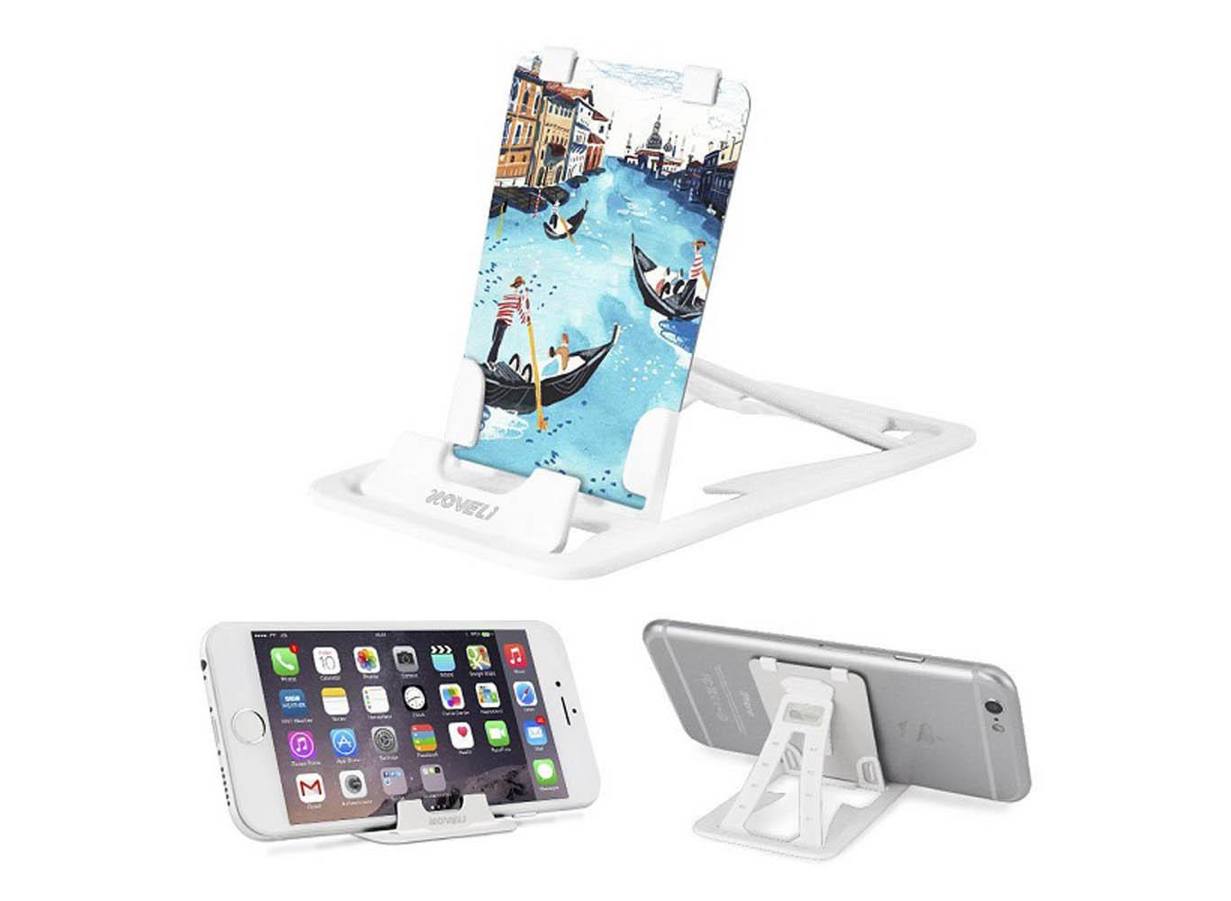 EZ Smart Phone Card Stand