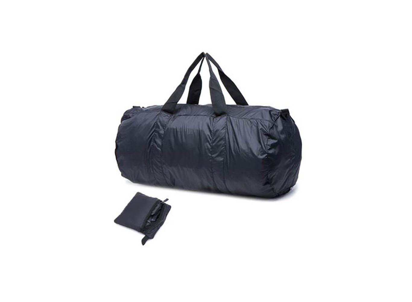 Custom Color Lightweight Fold Up Duffle Bag