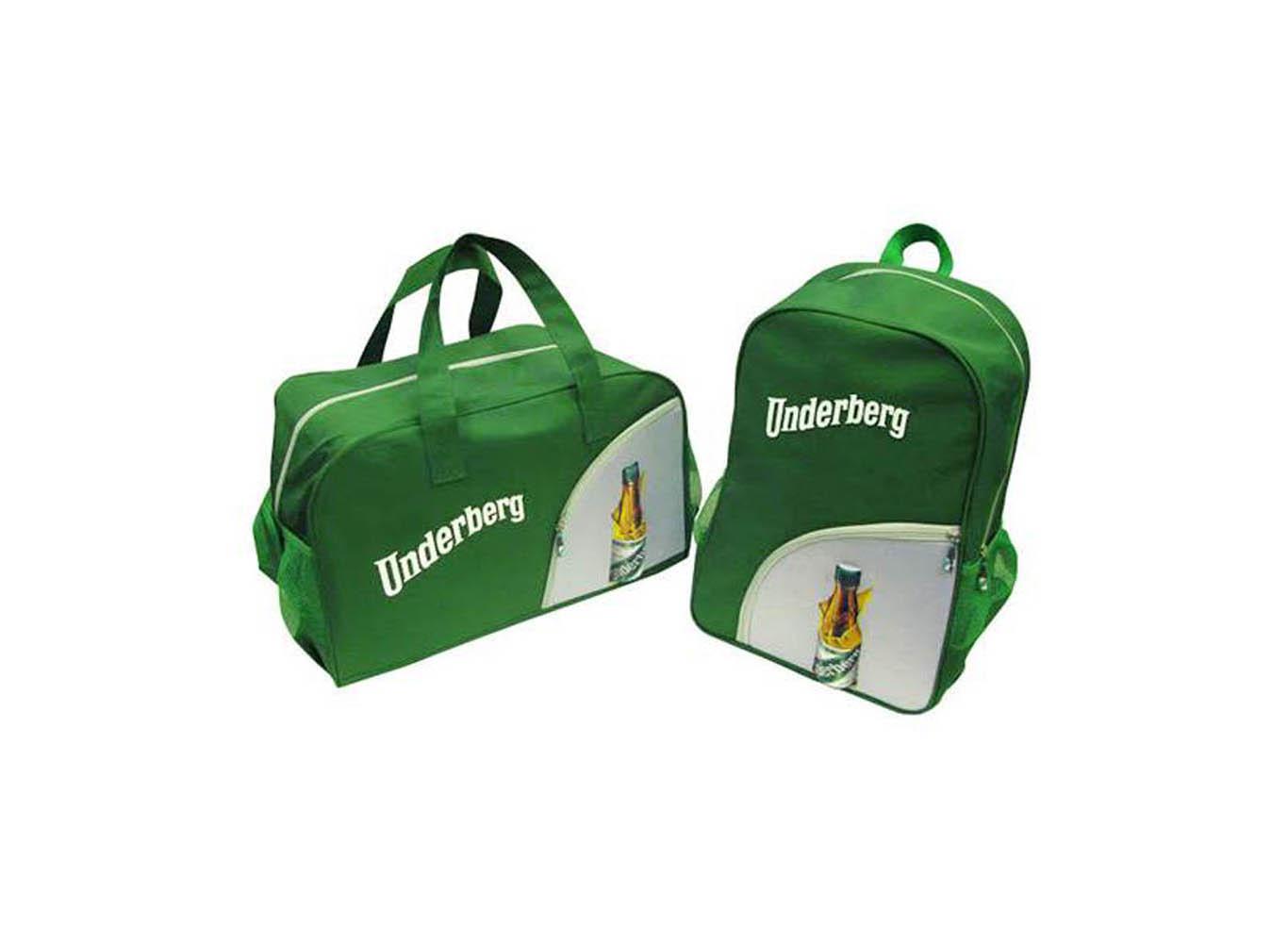 Custom Sport Backpack Gym Shoulder Bag