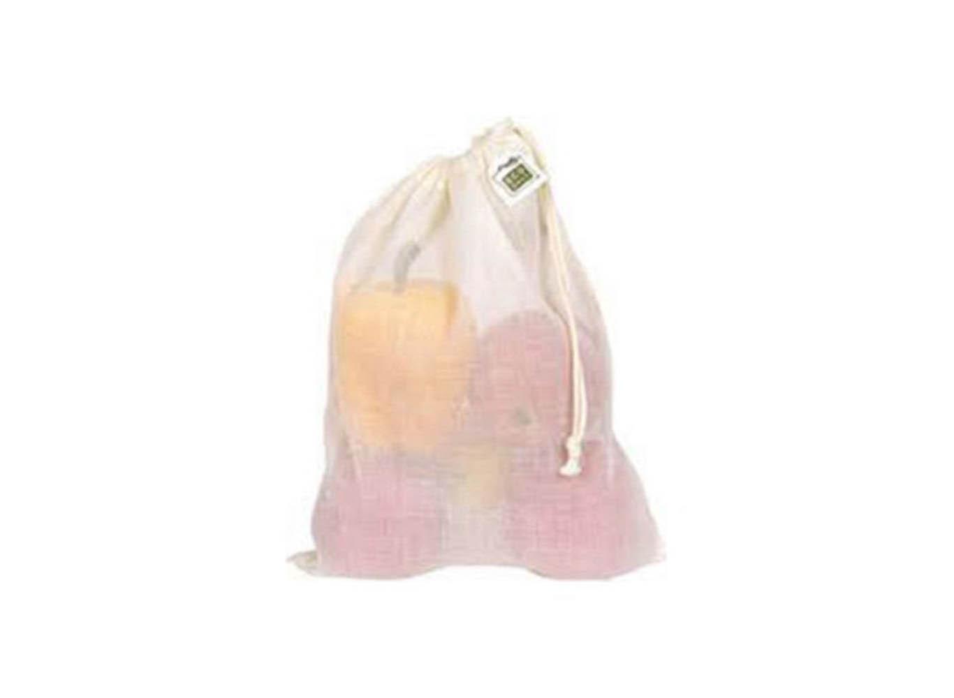 Custom Printed Reusable Produce Grocery Sack