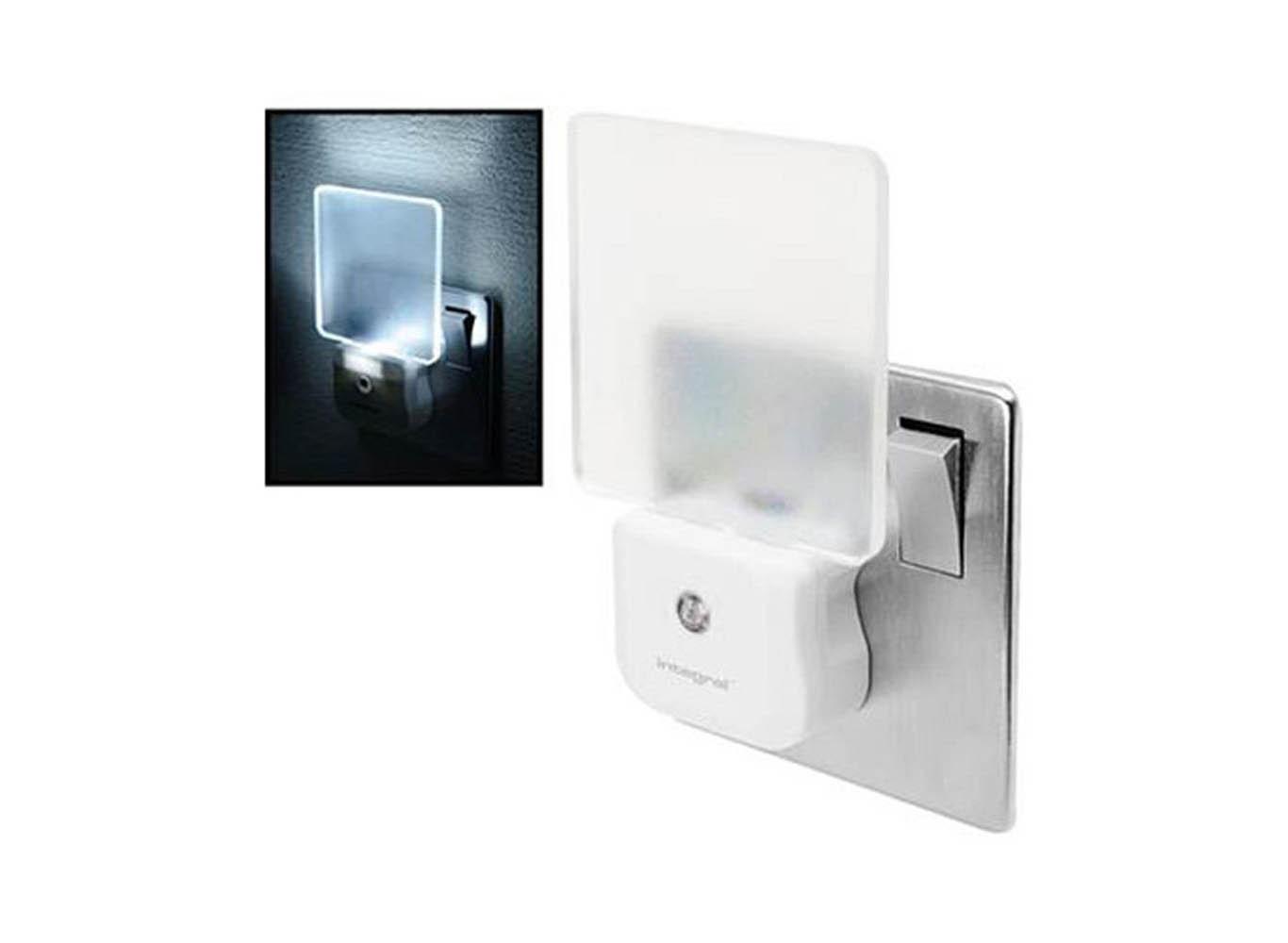 Eco Plugin Low Energy Night Light