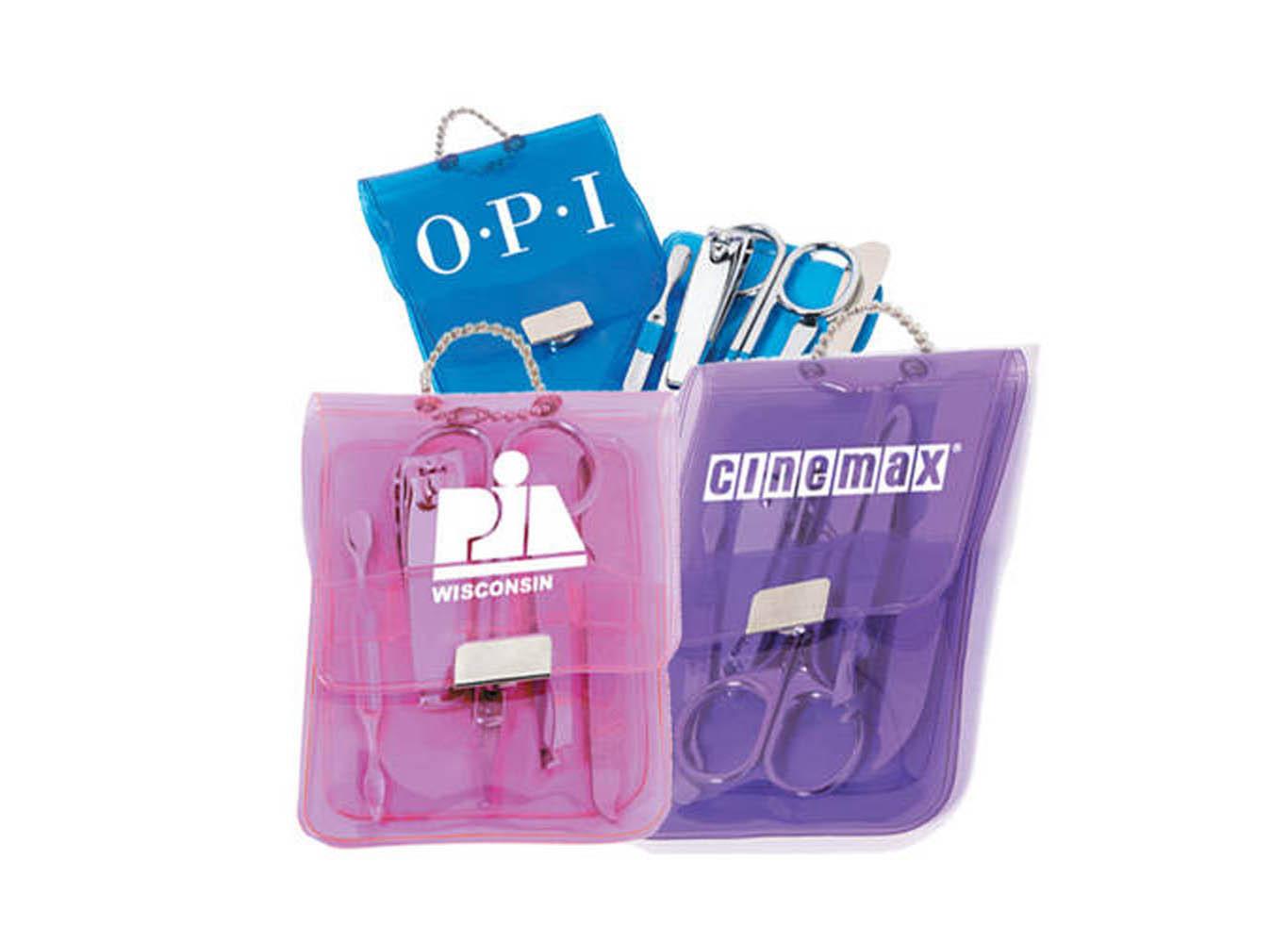 Pastel Neon Manicure Kit
