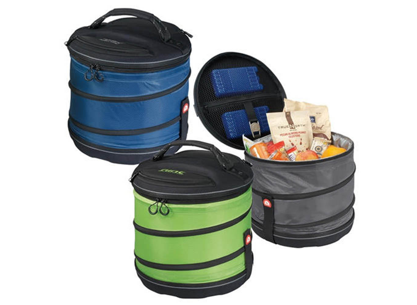 Custom Collapsible Cooler