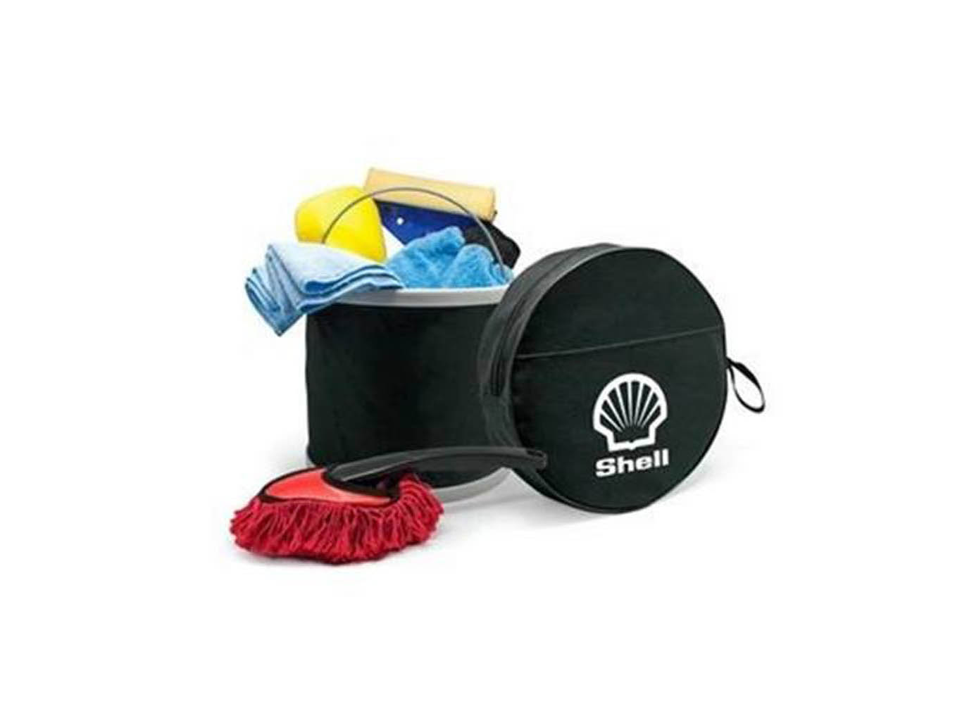 Promotional Car Cleaning Set
