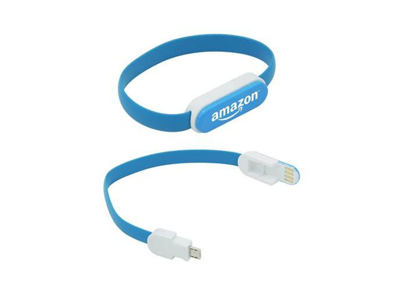 Wearable Charging USB Cable Bracelet