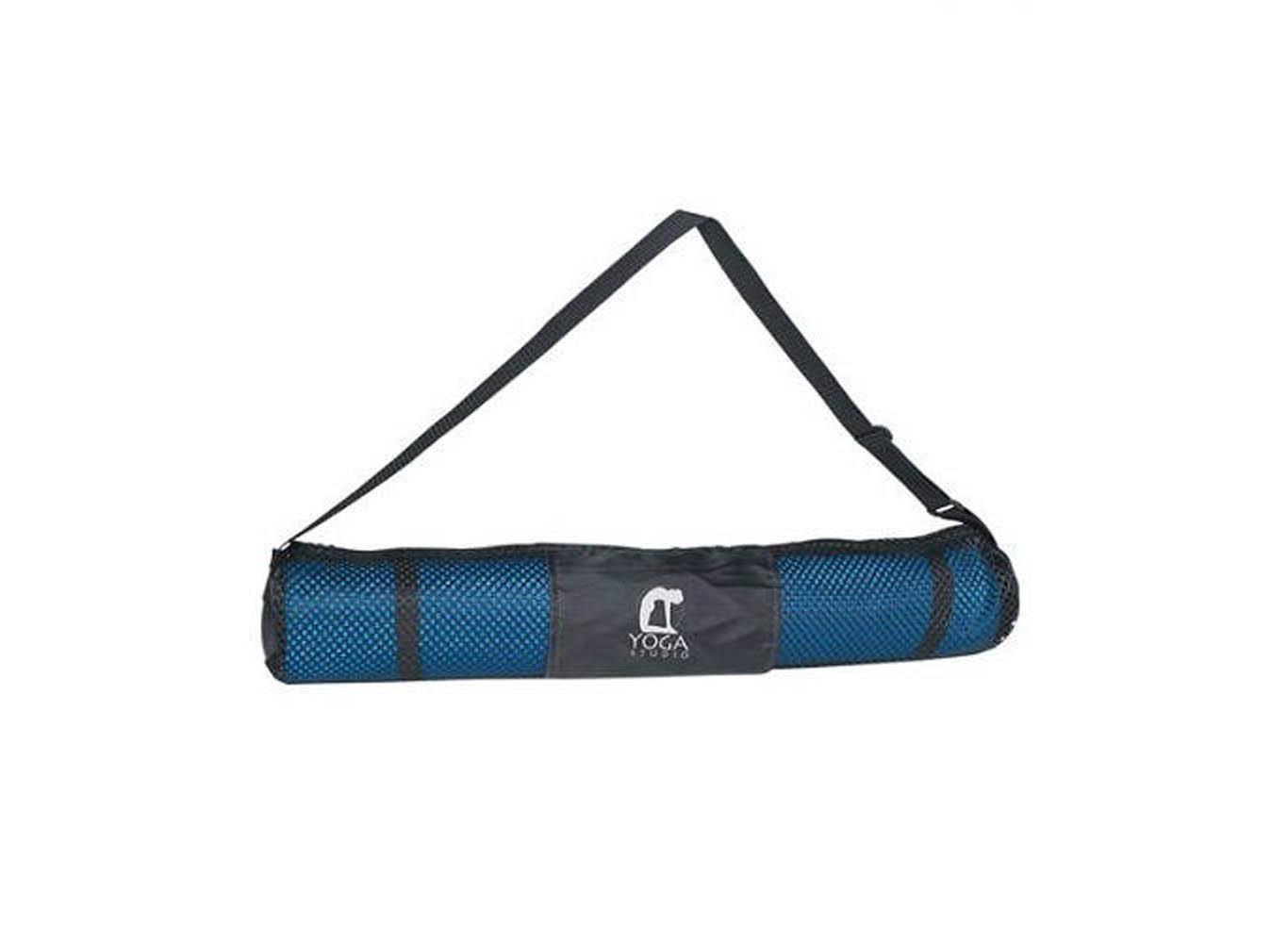 Custom Print Yoga Mat w/ Duffle Gym Bag