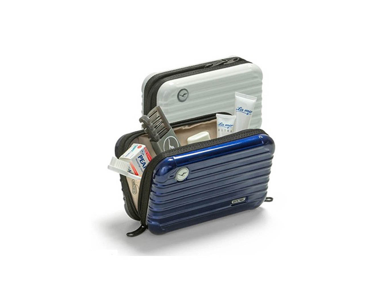 Custom Miniature Hard Case