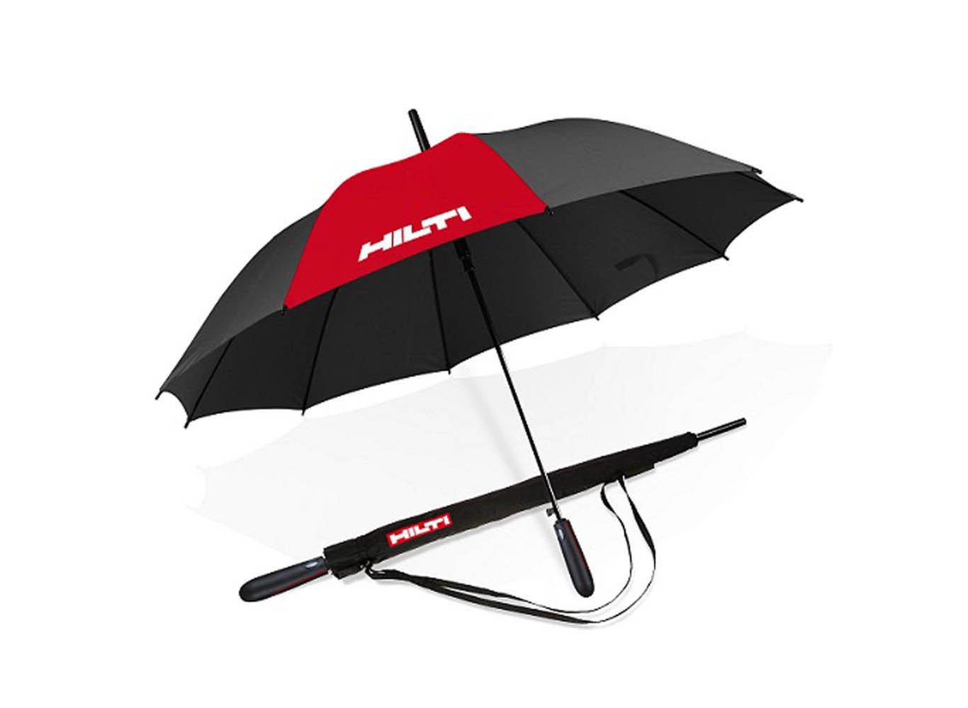 Custom Printed Recycled PET Umbrella