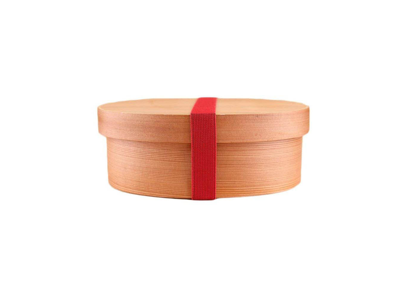 ECO Bamboo Lunch Box