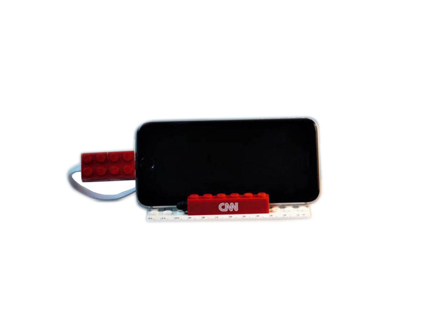 Office block - mobile accessories set