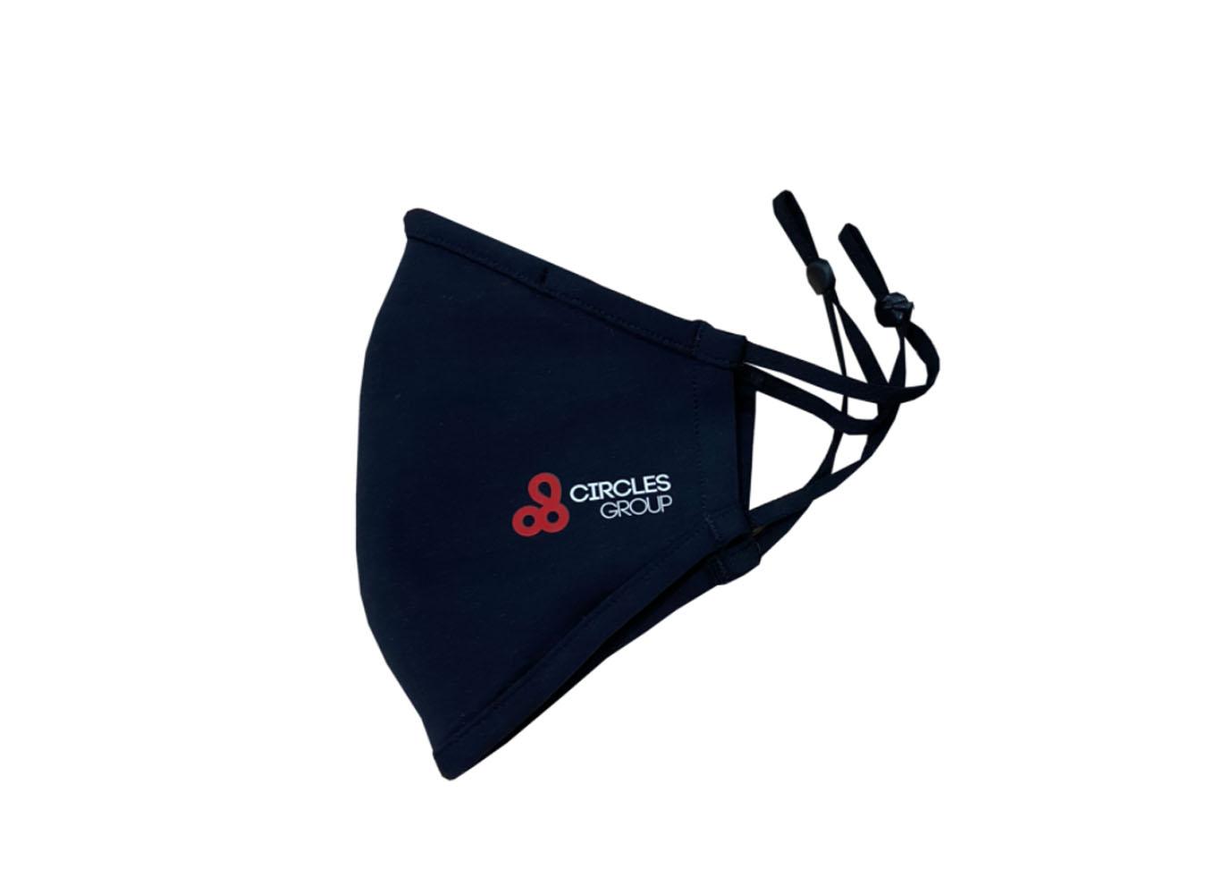 Viro Shield Reusable Eco Face Mask