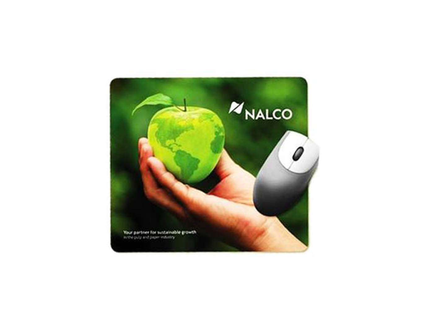 Custom Eco Recycled PET Mouse Pad