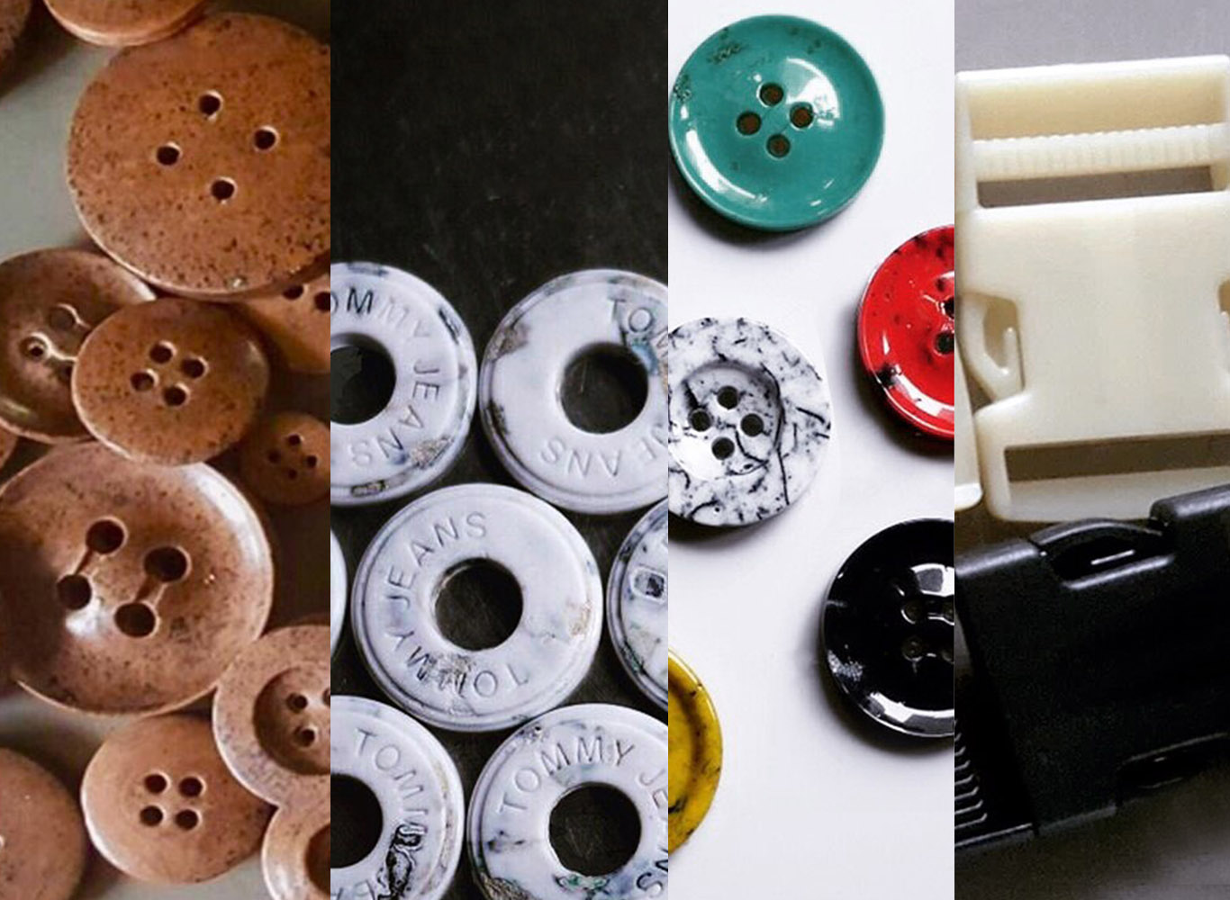 UPcycle Buttons