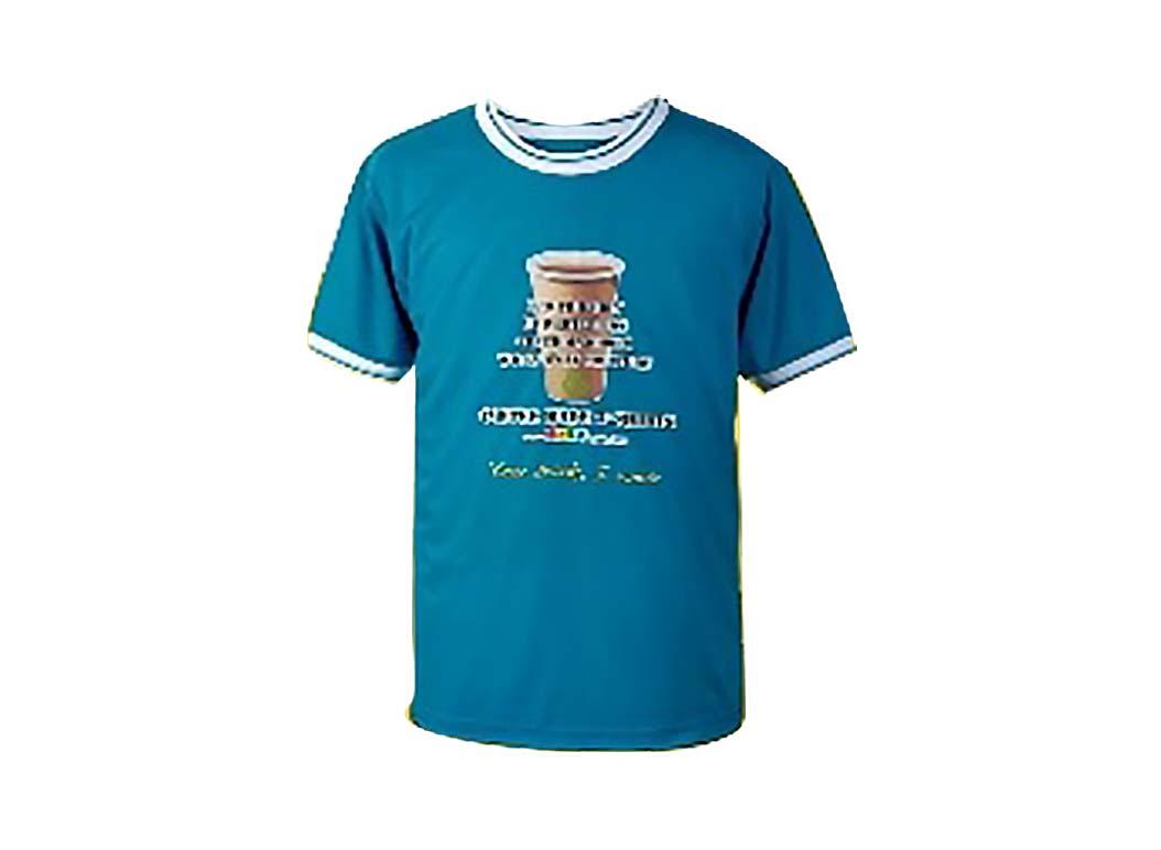 UPcycle Coffee Ground shirt