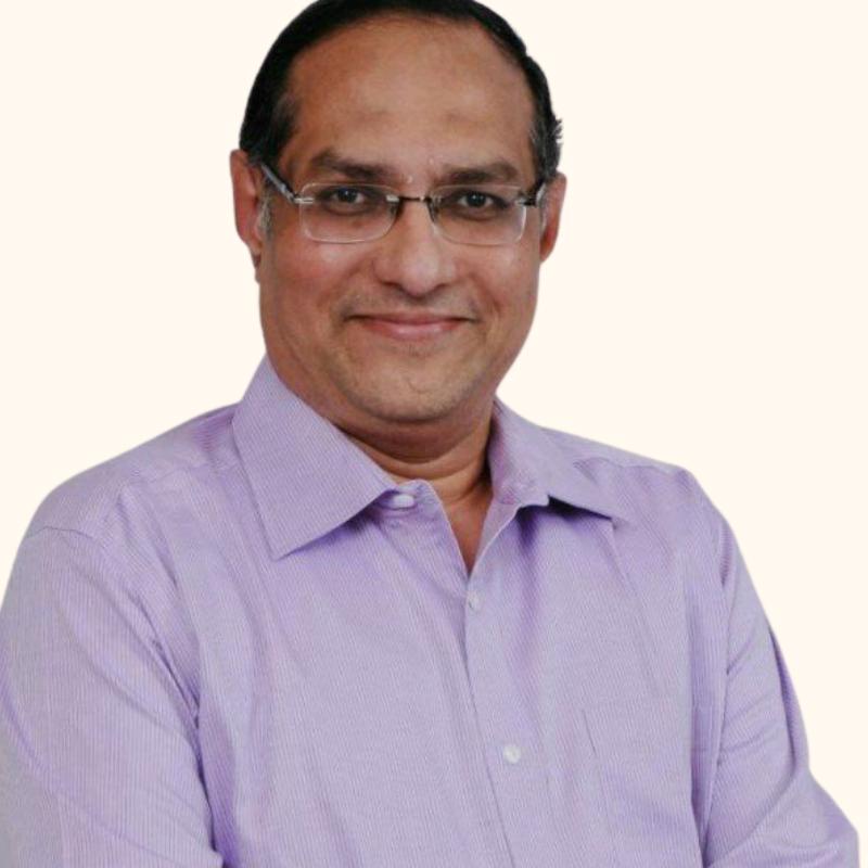Srikumar Narayan