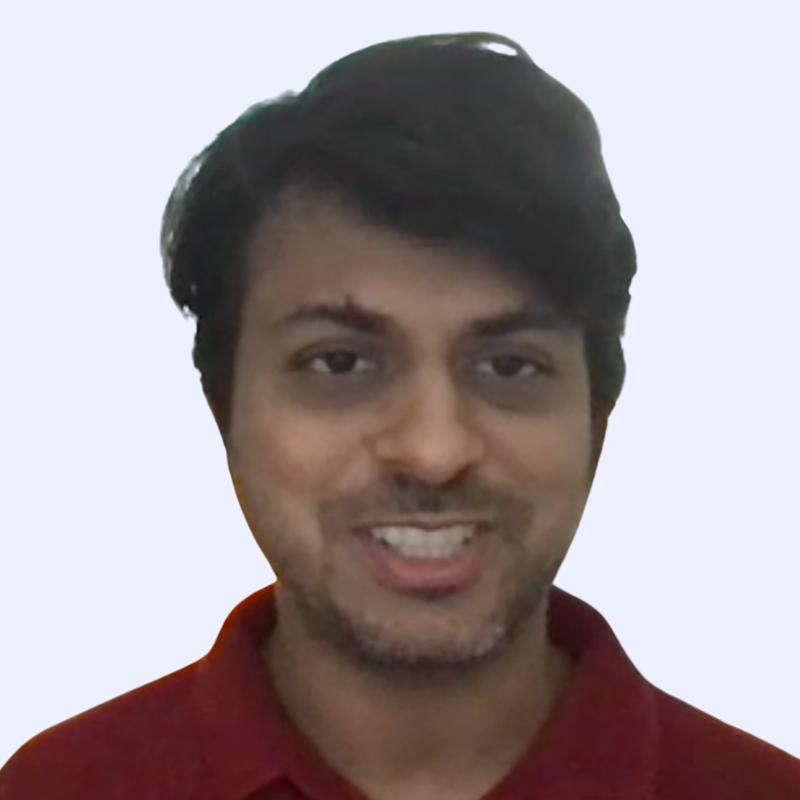 Saurabh Shankar