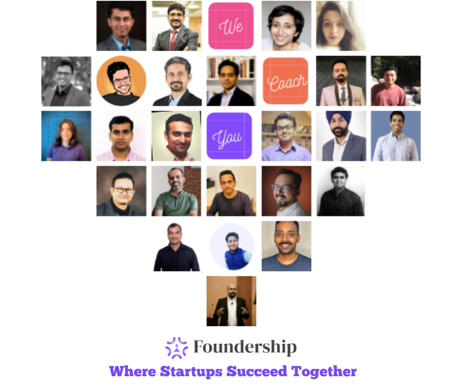 Hello Intern! Do you want to be among 1000s of startups' success?