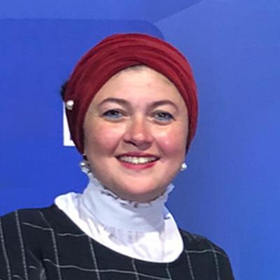 Rasha El Gamal