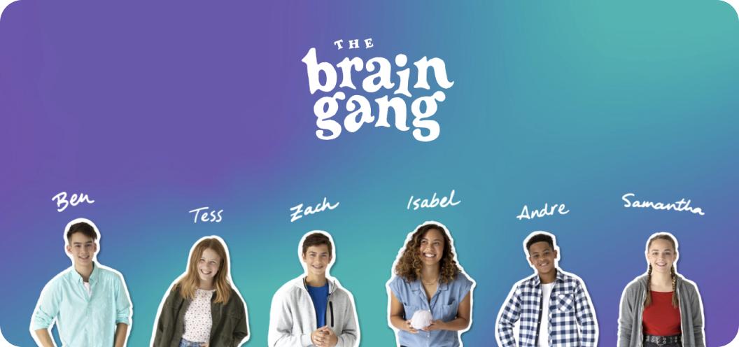 The Brain Gang