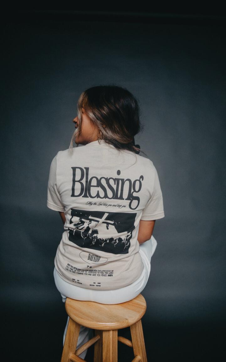 Blessing T-Shirt