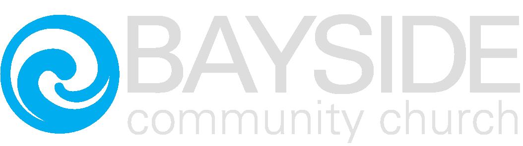 Bayside Community Church Logo