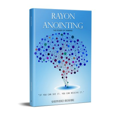 Rayon Anointing