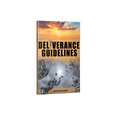 Deliverance Guidelines