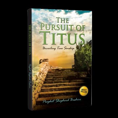 The Pursuit Of Titus