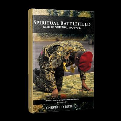 Spiritual Battlefield