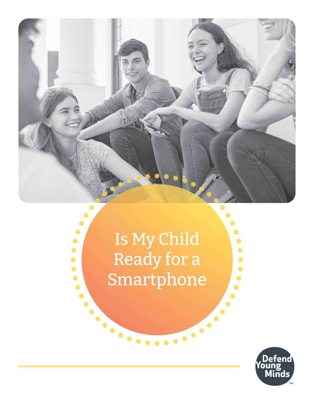 Is My Child Ready for a Smartphone?