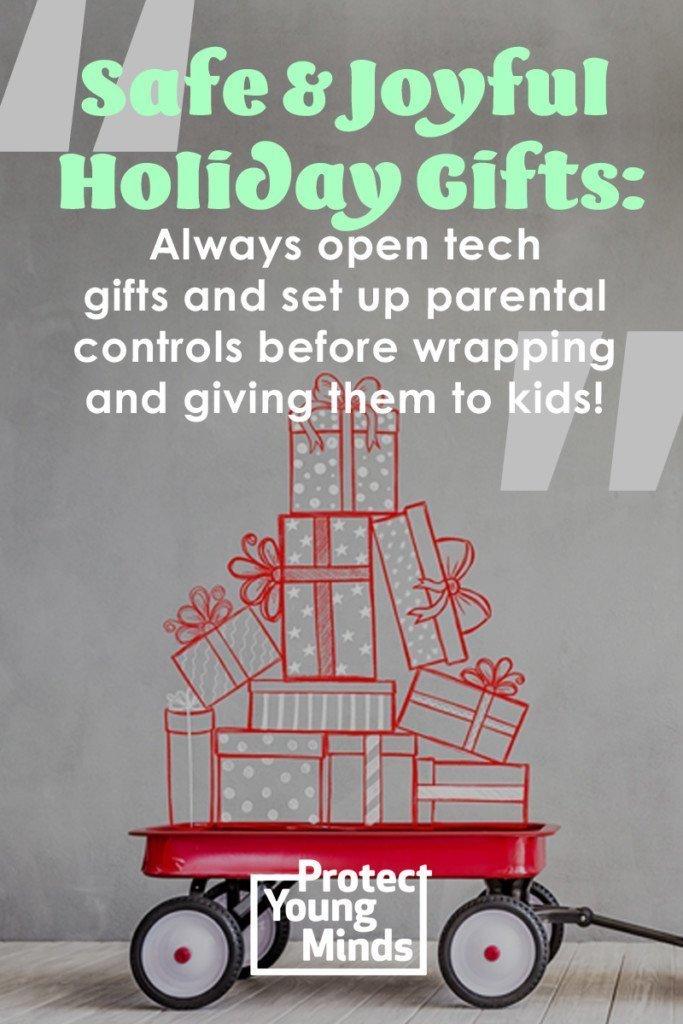 christmas gifts kids!