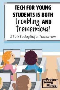 internet safety at school