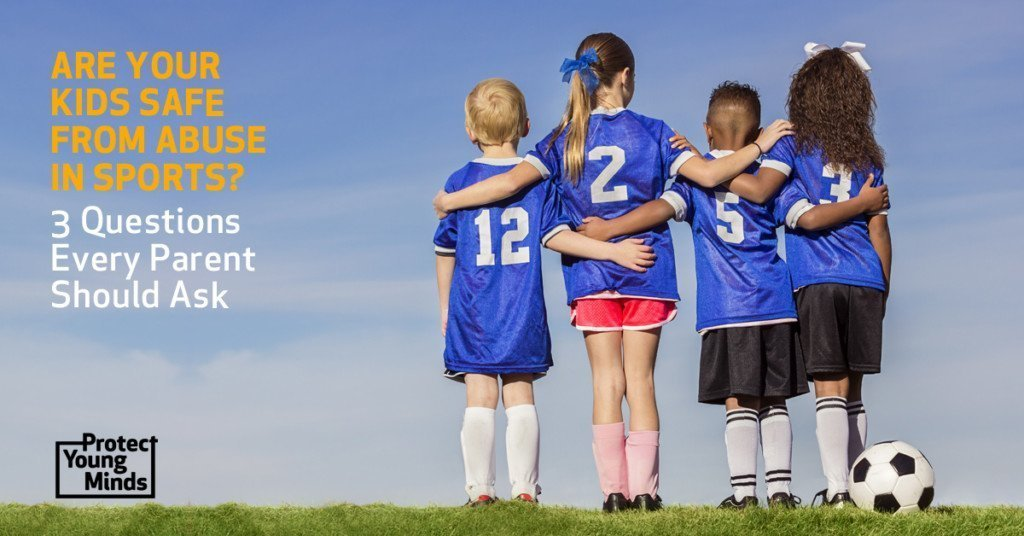 preventing child sexual abuse in youth sports