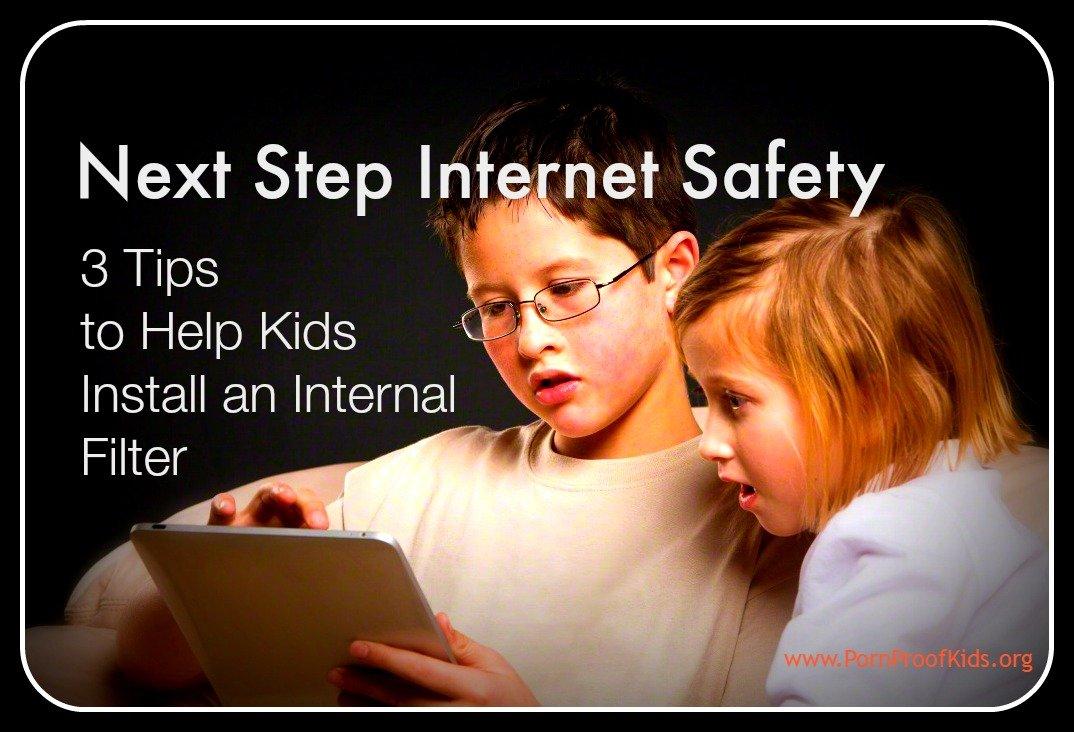 Next Step Internet Safety