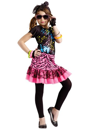 Sexy Costumes for Kids