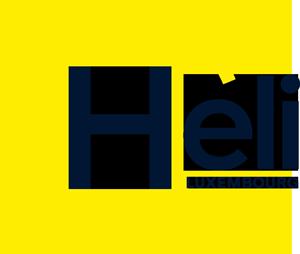 Heli Luxembourg Logo
