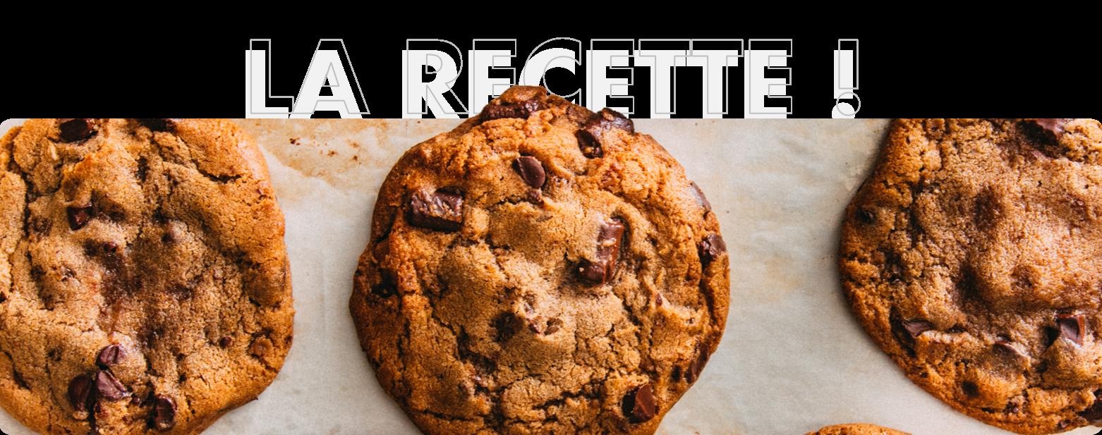 Cookieless - la recette