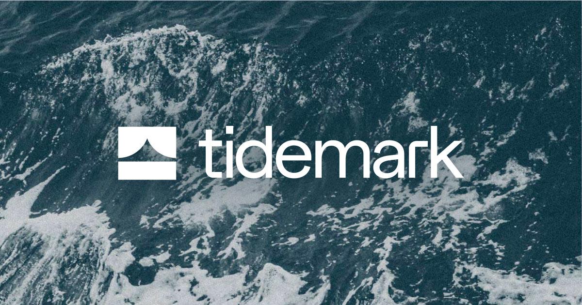 Introducing Tidemark