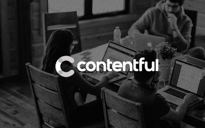 The Big Three: Contentful